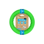 Кільце PitchDog20, д. 20 см, зелене – ІМ «Обжора»