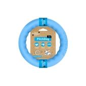 Кільце PitchDog20, д. 20 см, голубе – ІМ «Обжора»