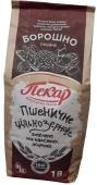 Борошно Пекар 1,8кг пшеничне цільнозернове – ІМ «Обжора»
