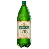 Пиво Львівське 1,45л 1715 – ІМ «Обжора»
