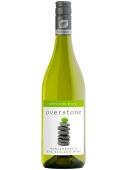 Вино белое сухое Sauvignon Blanc Overstone 0,75 л – ІМ «Обжора»
