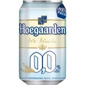 Пиво Хугарден (Hoegaarden) White NA 0,33 л. – ИМ «Обжора»