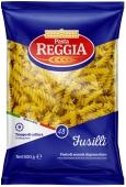 Макарони Reggia 500г N48 Спиральки – ІМ «Обжора»