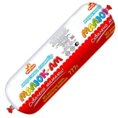 Мороженое Ласунка МАЛЮК-АМ Пломбир 777 г – ІМ «Обжора»