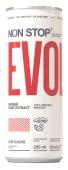 Напиток энергетический Evo Non Stop 0,25 л – ИМ «Обжора»