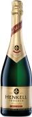 Вино игристое Henkell Trocken белое сухое 750 мл – ИМ «Обжора»