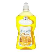 Рідина для миття посуду Galax Lemon концентрована 500 г – ІМ «Обжора»