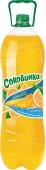 Вода Соковинка 2л апельсин – ІМ «Обжора»