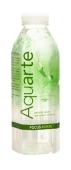 Вода Акварте (Aquarte) с экстрактом Женьшеня и Яблока 0,5 л – ИМ «Обжора»