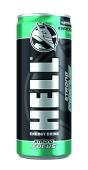 Напій енергетичний Hell 0,25л Focus Strong – ІМ «Обжора»