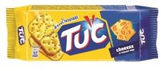 Крекер ТУК 100гр сир – ІМ «Обжора»