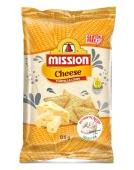 Чипсы кукурузные GLUTEN FREE Mission tortilla cheese 175 г – ІМ «Обжора»