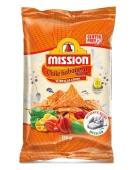 Чипсы кукурузные GLUTEN FREE  Mission tortilla chili habanera 175 г – ІМ «Обжора»