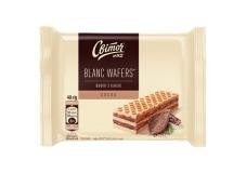 Вафлі Світоч blanc світлі з какао 40 г – ІМ «Обжора»