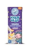 Каша молочно-злаковая с персиком  Чудо-Чадо 0,2 л – ІМ «Обжора»