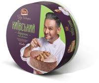 Торт БКК Від шефа 450 г Київський дарунок – ІМ «Обжора»