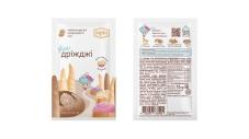 Дріжджі Мрія Mia хлібопекарські сухі швидкодіючі 12 г – ІМ «Обжора»