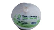 Кокос Young coconut питний – ІМ «Обжора»