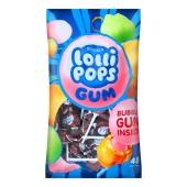 Карамель Roshen Lollipops gum фруктовый микс – ІМ «Обжора»