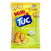 Крекер солений Tuc Mini sour cream & onion 100 г – ІМ «Обжора»