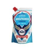 Згущене молоко Рогачєвъ з цукром 8,5% 280 г д/п – ІМ «Обжора»