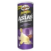 Чипсы Pringles Asian collection Japanese BBQ teriyaki flavour 160 г – ІМ «Обжора»