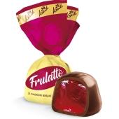 Конфеты Конті Frulatto со вкусом вишни – ІМ «Обжора»