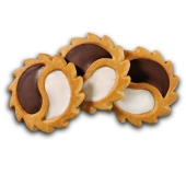 Печенье Делиция инь-янь весовое, – ІМ «Обжора»