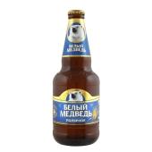 Пиво Білий Ведмідь Полярне 0,45л – ІМ «Обжора»