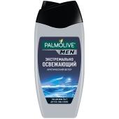 Гель д/душу 3 в 1 Palmolive Men Арктичний вітер 250 мл – ІМ «Обжора»