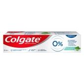З/паста Colgate 0% м`яке очищення 130 г – ІМ «Обжора»
