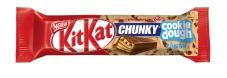 Батончик Nestle Kit Kat chunky cookie dough taste зі смаком тіста для печива 42 г – ІМ «Обжора»