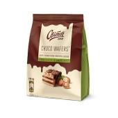 Вафлі Світоч choco з лісовим горіхом у молочному шоколаді 150 г – ІМ «Обжора»