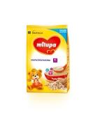 Каша молочная Мультизлаковая с 7 месяцев Milupa 210 г – ІМ «Обжора»