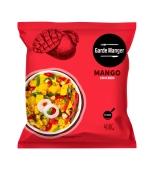 Замороженный шпинат в сметанном соусе Garde Manger 400 г – ИМ «Обжора»