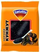 Кунжут черный Santa Vita 125 г – ИМ «Обжора»