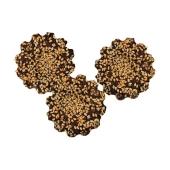 Печиво Домінік казкова квітка люкс ваг – ІМ «Обжора»