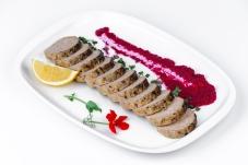 Рыба фаршированная – ІМ «Обжора»