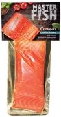 Риба Сьомга Master Fish 240г с/с кусок – ІМ «Обжора»