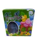 Набір для творчості 30410 (укр) Fireflies - зайченя, в кор-ці 11,5-11,3-11,5 см – ІМ «Обжора»