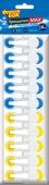 Прищiпки для білизни Фрекен Бок пластикові Max 10 шт – ІМ «Обжора»