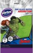 Серветка Vortex з мікрофібри Marvel Hulk 1 шт – ІМ «Обжора»