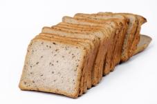 Хліб Горбушка Тостовий гречаний 480 г – ІМ «Обжора»
