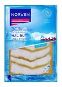Риба Палтус Norven 120г х/к Нарізка – ІМ «Обжора»