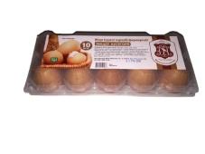 Куряче яйце У Самвела (Вища кат,) 10 шт. – ІМ «Обжора»