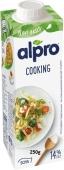 Напій Алпро соєвий 20% 250 г для приготування страв – ІМ «Обжора»