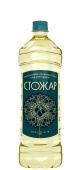 Олія Стожар 0.85л соняшниково-оливкова – ІМ «Обжора»