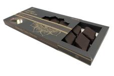 Турецькі солодощі Pismaniye Hayali 200 г халва в шоколаді Новинка – ІМ «Обжора»
