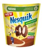 Сухий сніданок Nestle 350 г Nesquik Banana crush Новинка – ІМ «Обжора»
