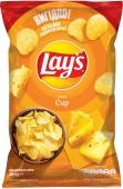 Чіпси Лейс 200г сир – ІМ «Обжора»
